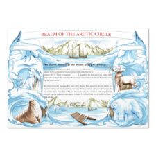 Polarcirkelcertifikat