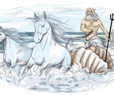 Kong Neptun
