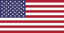 Gästflagga USA